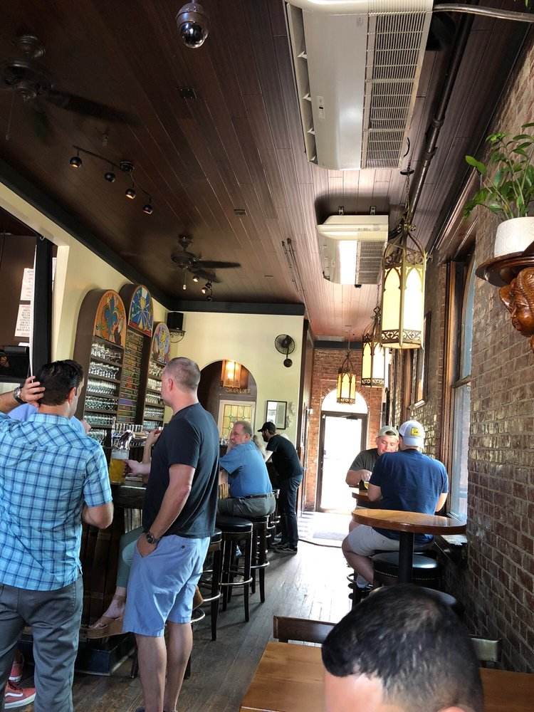 Holy Grale: 1034 Bardstown Rd, Louisville, KY
