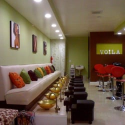 Photo Of Voila Nail Bar