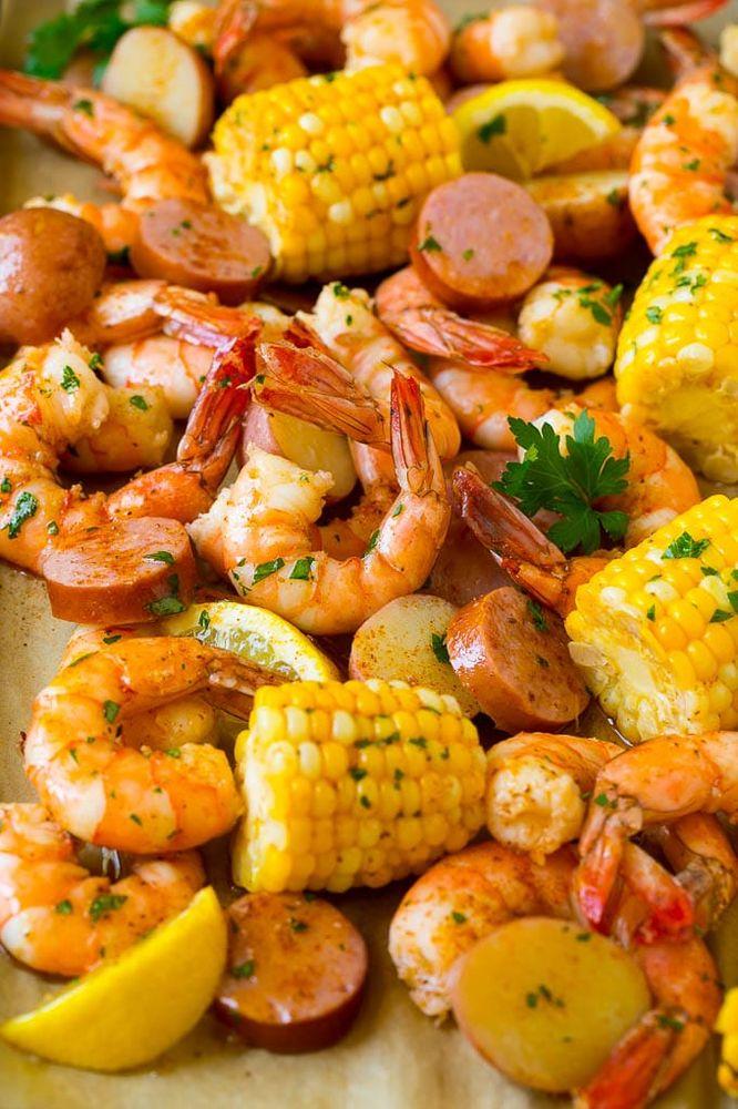 Louis' Cajun Seafood: 9336 Colerain Ave, Cincinnati, OH