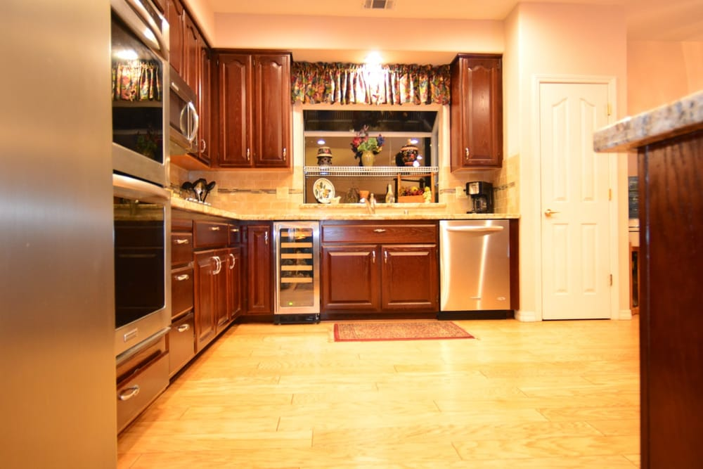 Northgate, Walnut Creek, CA Kitchen Remodel | Yelp