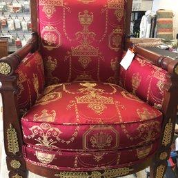 Salton Upholstery 11 Photos Furniture Reupholstery 821