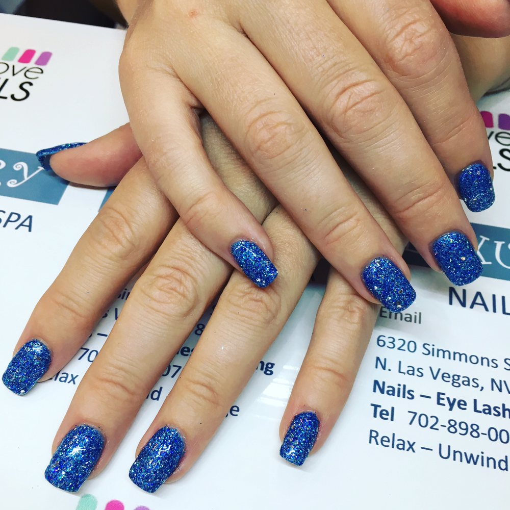 Luxury Nails and Spa Gift Card - North Las Vegas, NV | Giftly