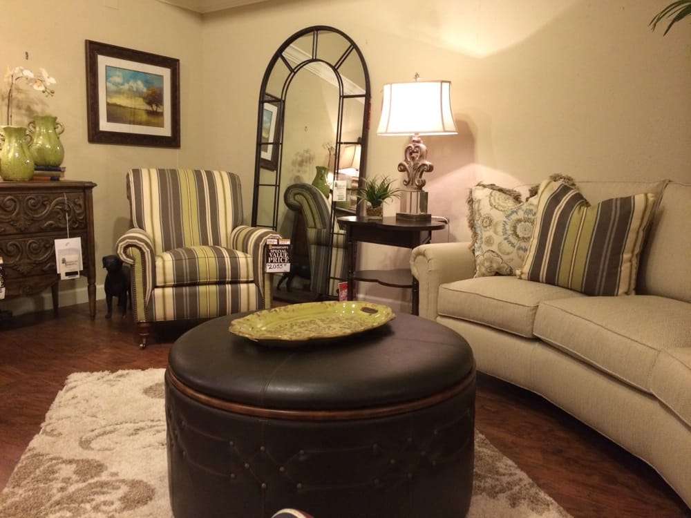 Grindstaff's Interiors: 1007 W Main St, Forest City, NC