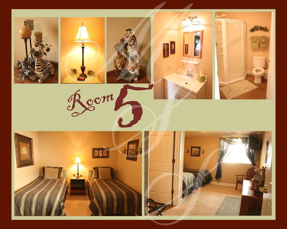 Monroe Street Suites: 221 S Monroe St, Pittsfield, IL