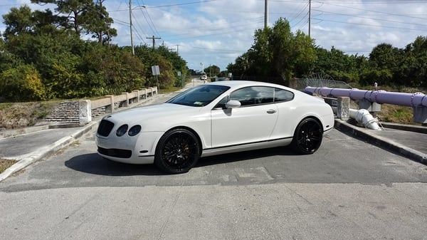 Ft Lauderdale Exotic Car Rentals
