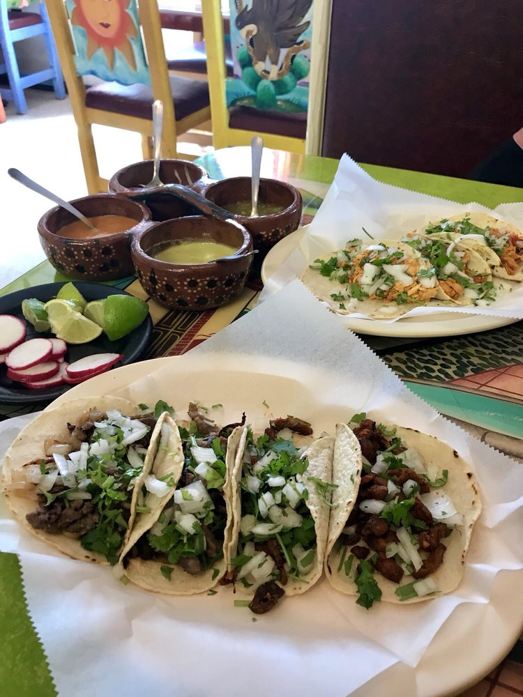 Tacos Chabelita: 30661 Sussex Hwy, Laurel, DE
