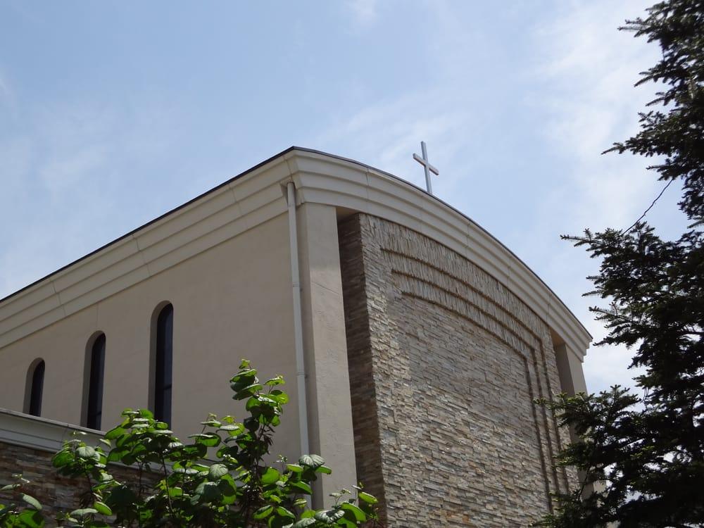 メーヤー記念礼拝堂