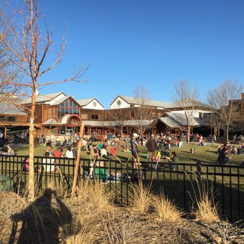New Belgium Brewery Fort Collins Tour