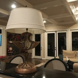 Photo of Home Consignment Center - Calabasas, CA, United States. Gorgeous  table lamp