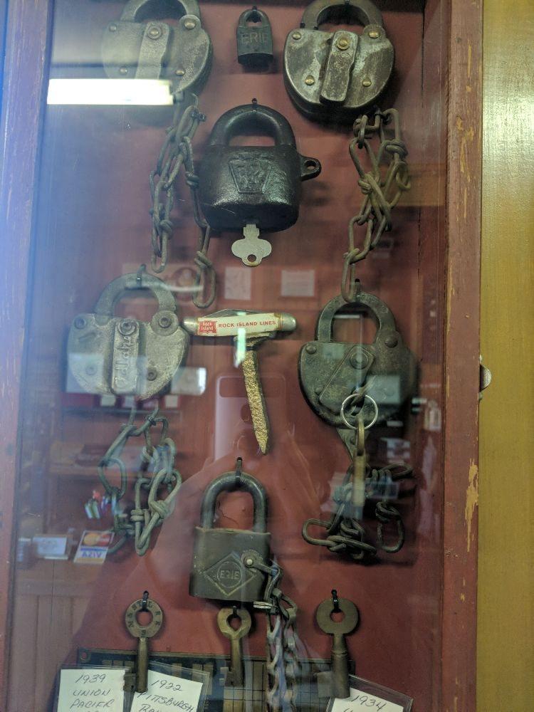 Photo of Advanced Key & Lock Shop: Mansfield, OH