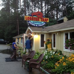 Lobster Trap - 47 Photos & 79 Reviews - Seafood - 2840 W Side Rd, North Conway, NH, United ...