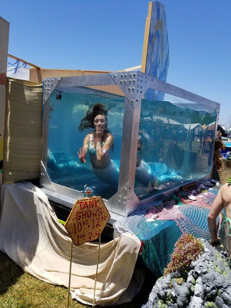 NorCal Pirate Festival: 289 Mare Island Way, Vallejo, CA
