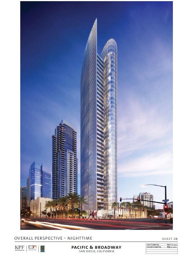 Mark Mills - RE/MAX Real Estate: 437 J St, San Diego, CA