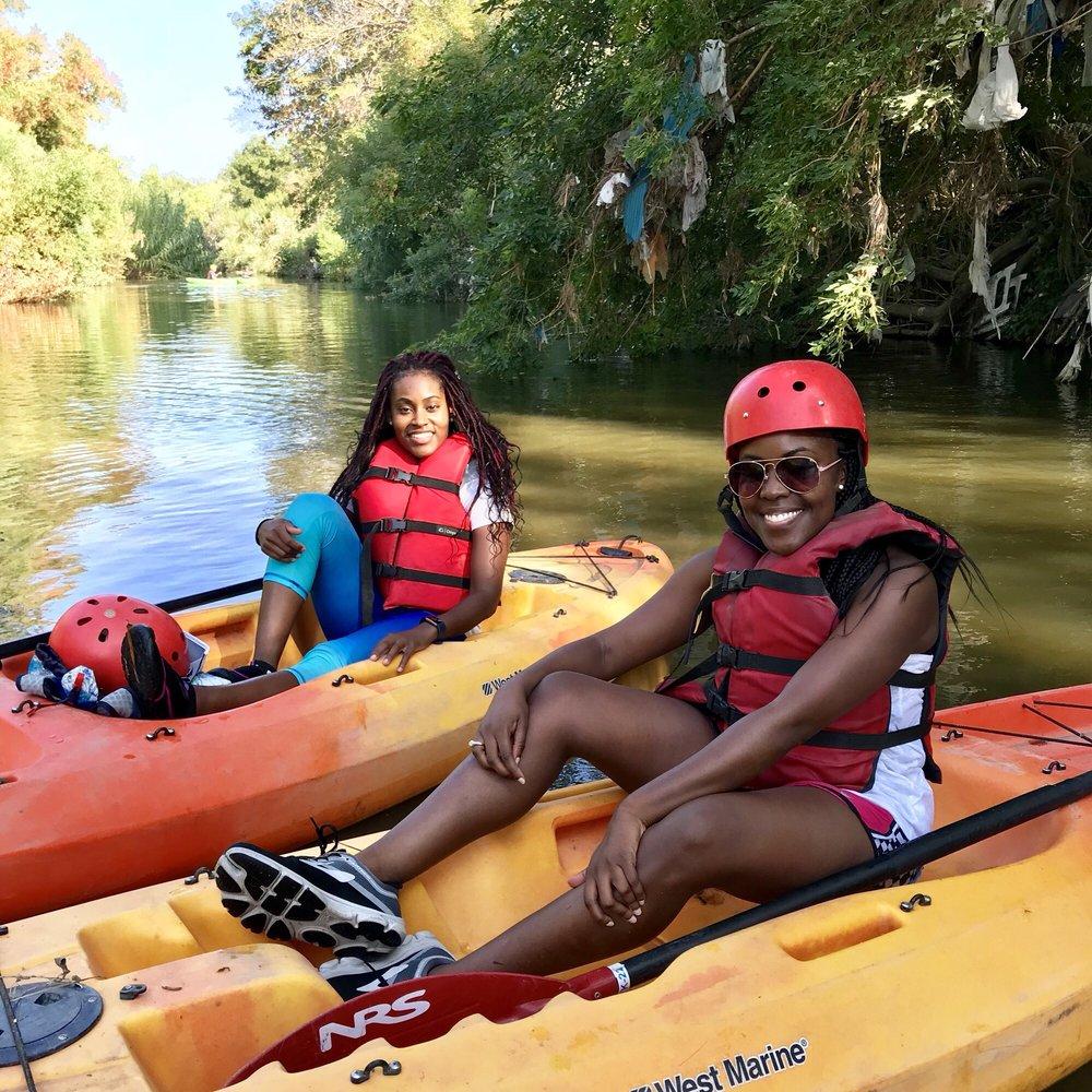 LA River Expeditions: Van Nuys, CA