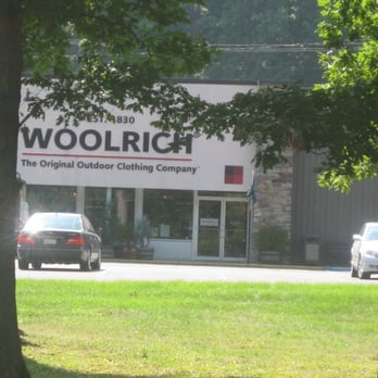 woolrich outlet store italy