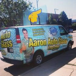 Aaron Auto Glass - Joliet - 10 Reviews - Auto Glass ...