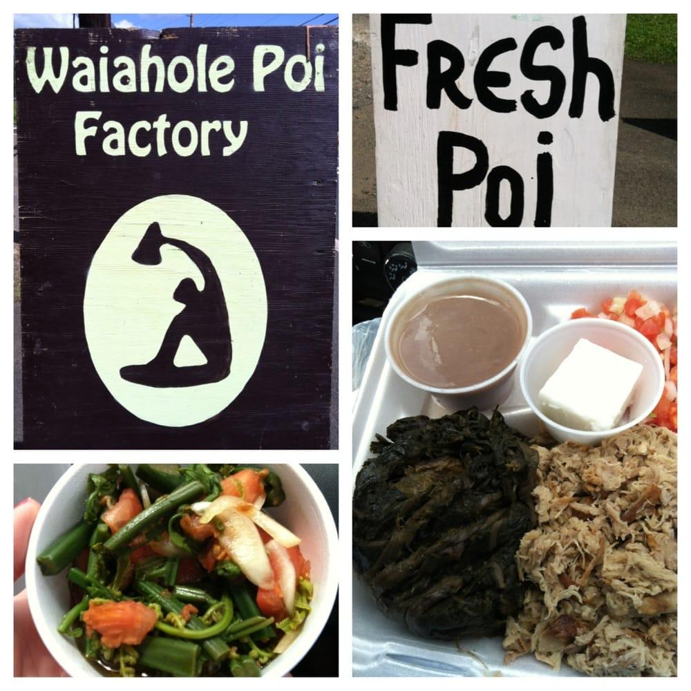 Good Hawaiian Food Near Me