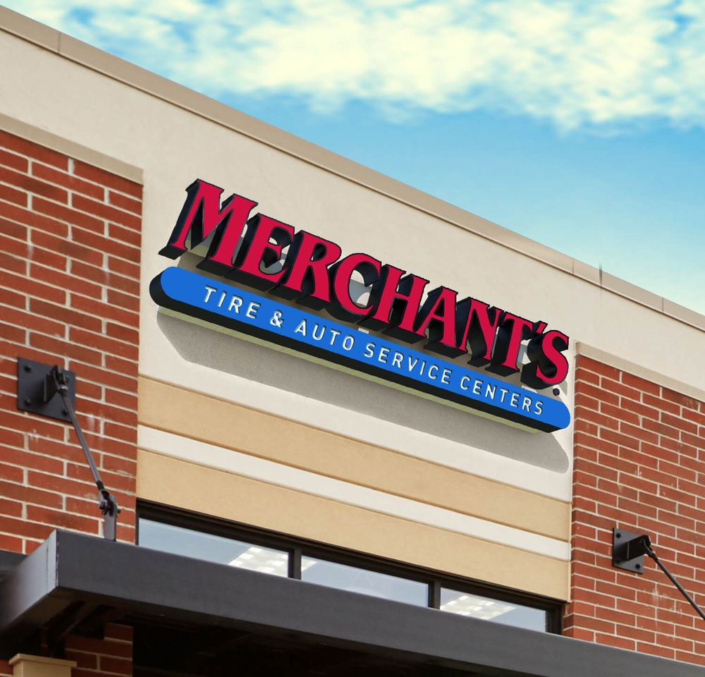 Merchants Tire Near Me >> Merchant's Tire & Auto Centers - Tyres - 106 Germanna Hwy, Culpeper, VA, United States - Phone ...