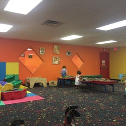 Kazoing Party & Play - 29 Photos - Party & Event Planning - 3600 ...
