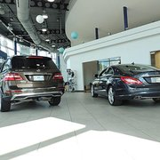 We Photo Of Mercedes Benz Of Memphis   Memphis, TN, United States. The