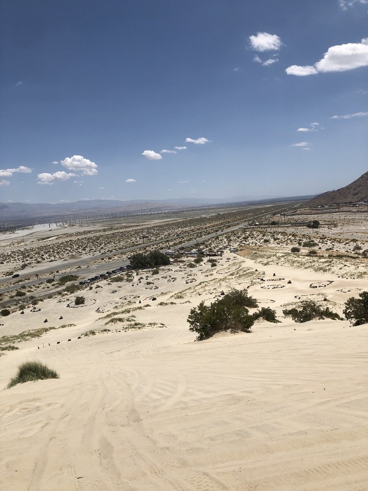 Offroad Rentals: 59511 US Hwy 111, Palm Springs, CA