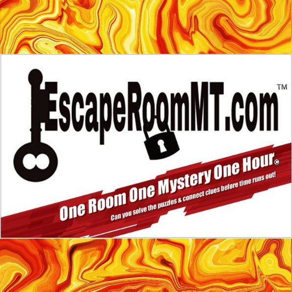 Escape Room Montana: 201 West Madison Ave, Belgrade, MT
