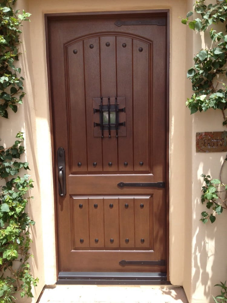 Delicieux Photo Of Precision Fit Doors And Windows   Phoenix, AZ, United States.  Thermatru