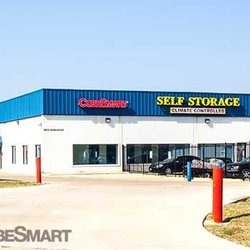 Cubesmart Self Storage 12 Photos Self Storage 903