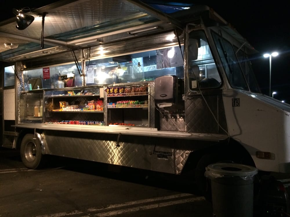 La Favorita Food Truck