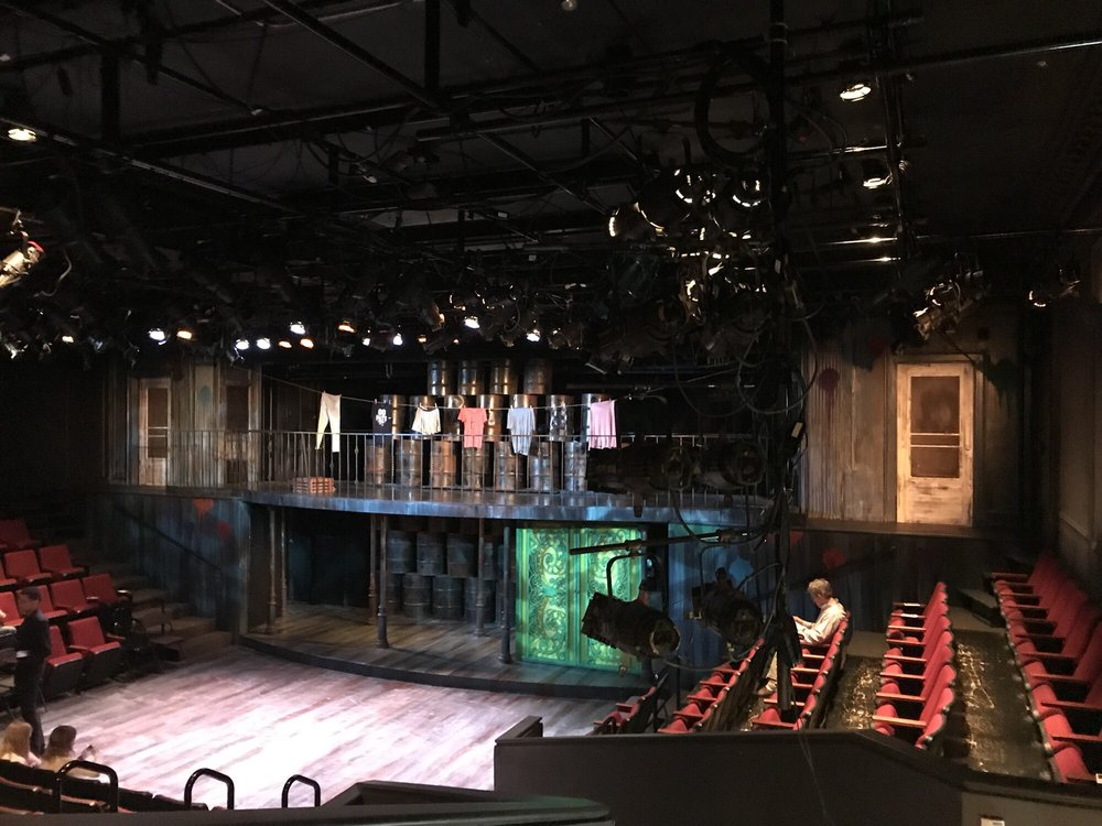 Lyric Stage Company of Boston