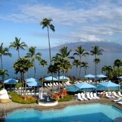 Photo Of Wailea Beach Resort Marriott Maui Hi