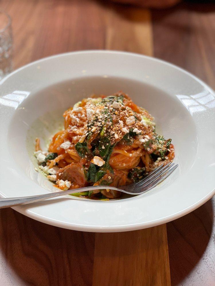 Due' Cucina Italiana: 12670 120th Ave NE, Kirkland, WA