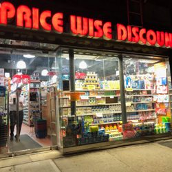 Price Wise - 14 Reviews - Discount Store - 337 E 86th St