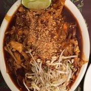 laab with beef photo of thai kitchen milwaukee wi united states - Thai Kitchen Milwaukee