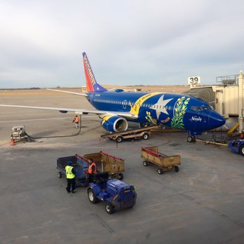 Southwest Airlines Kansas City Phone Number