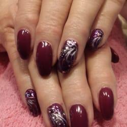 Jaimes nail designs salon 18 photos nail salons 1376 w main photo of jaimes nail designs salon alliance oh united states gel nail prinsesfo Image collections