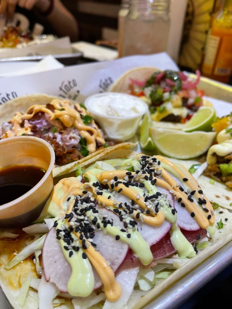 Dirty Taco And Tequila - Woodbury