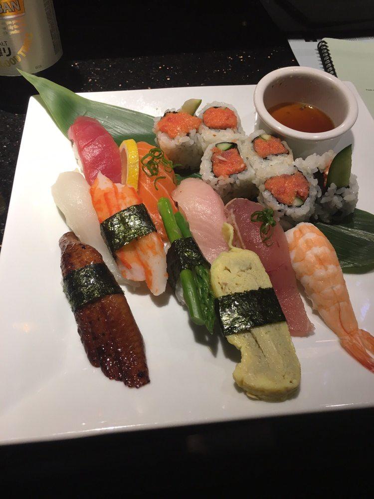 Kabuki Japanese Restaurant: 975 E Birch St, Brea, CA