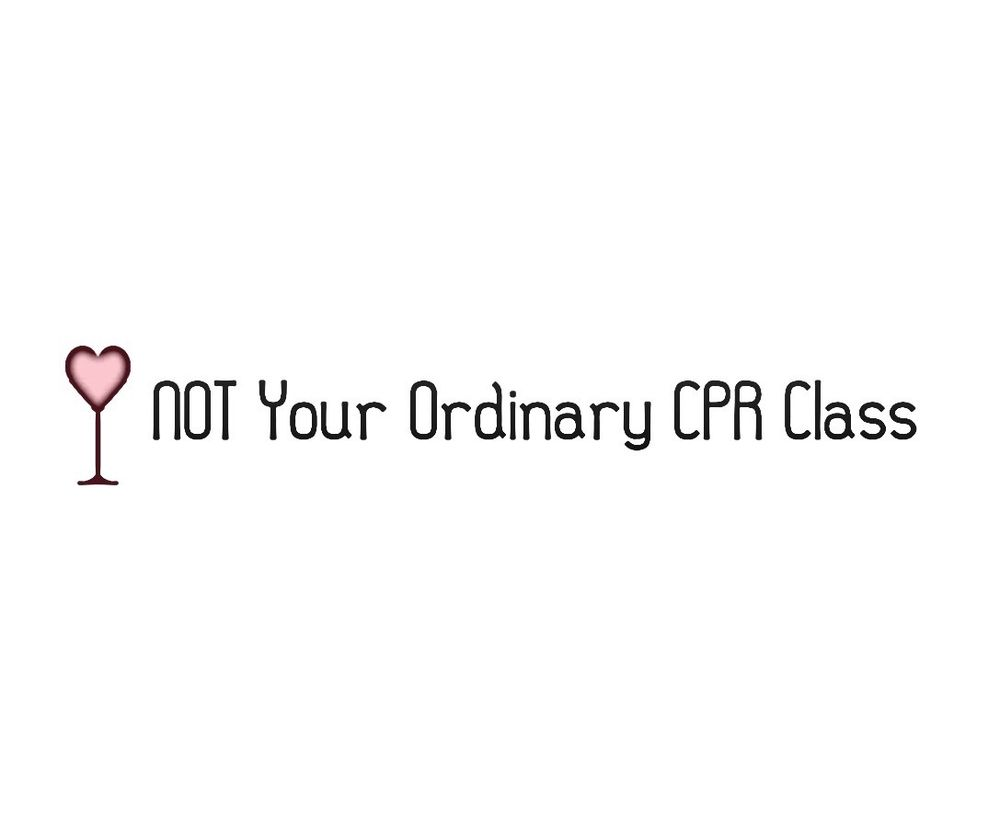 Not Your Ordinary Cpr Class Cpr Classes 1919 Mckinney Ave