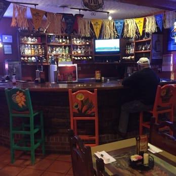 Hacienda Mexican Restaurant Oak Ridge Tn