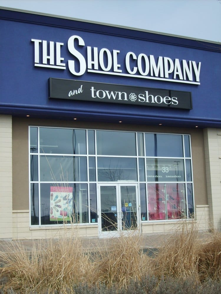 Shoe Company Dartmouth Crossing