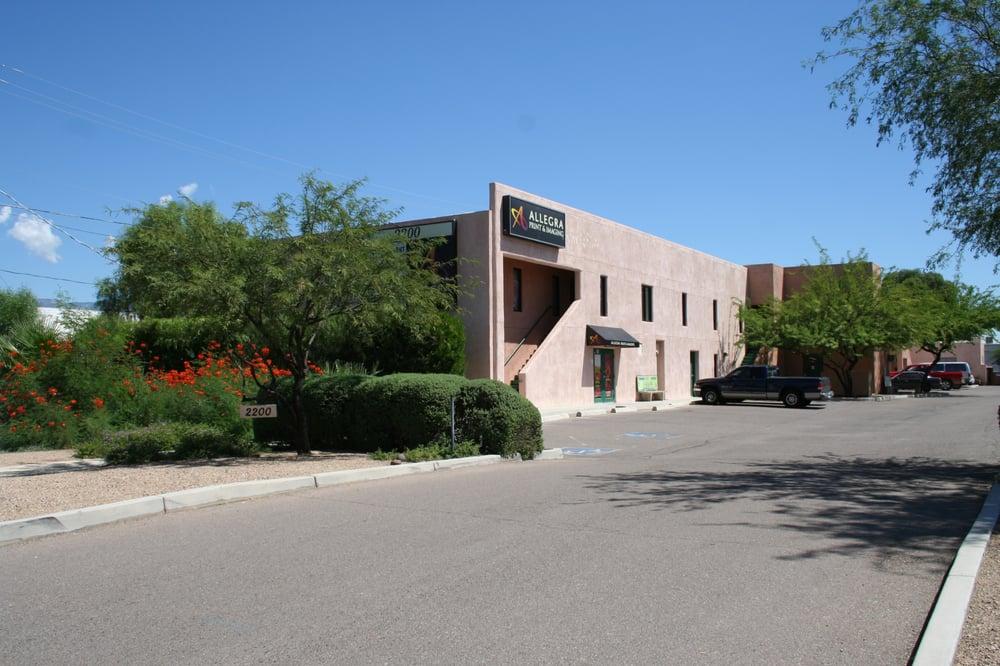 Allegra of Tucson