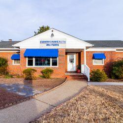 Photo of Commonwealth Motors - Richmond, VA, United States