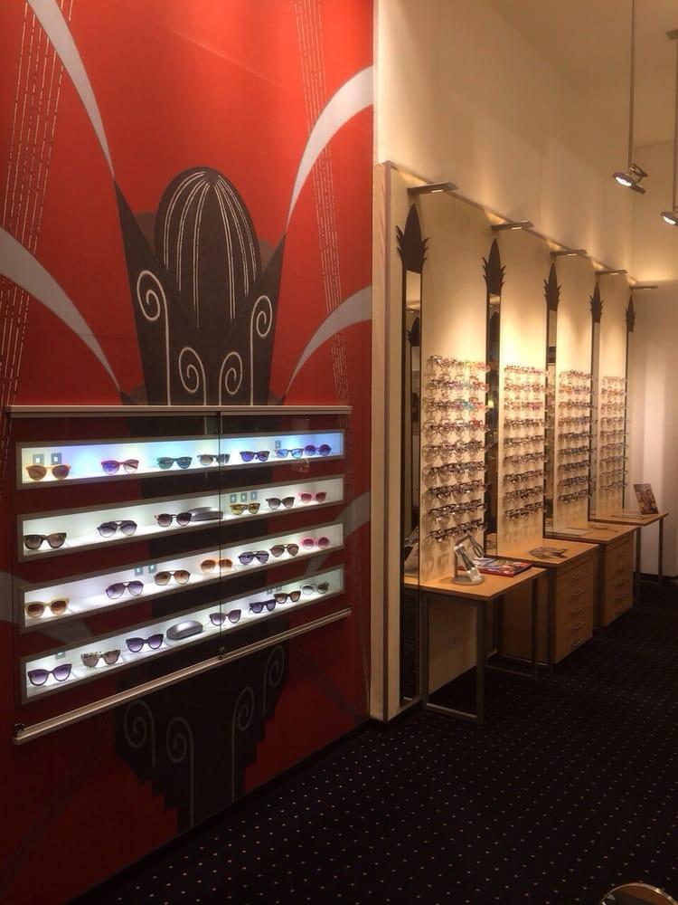 Optiker Bode: Grunerstr. 20, Berlin, BE