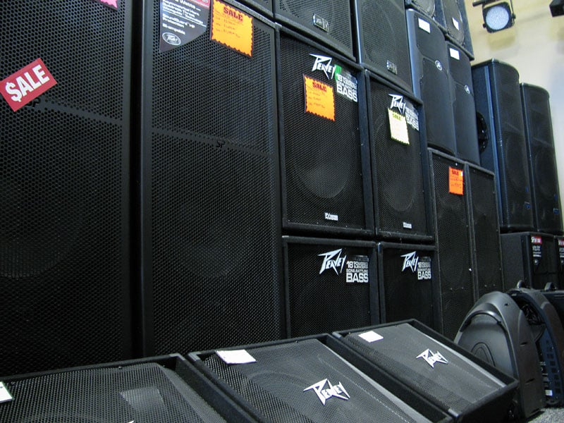Photo of Muncie Music Center: Muncie, IN