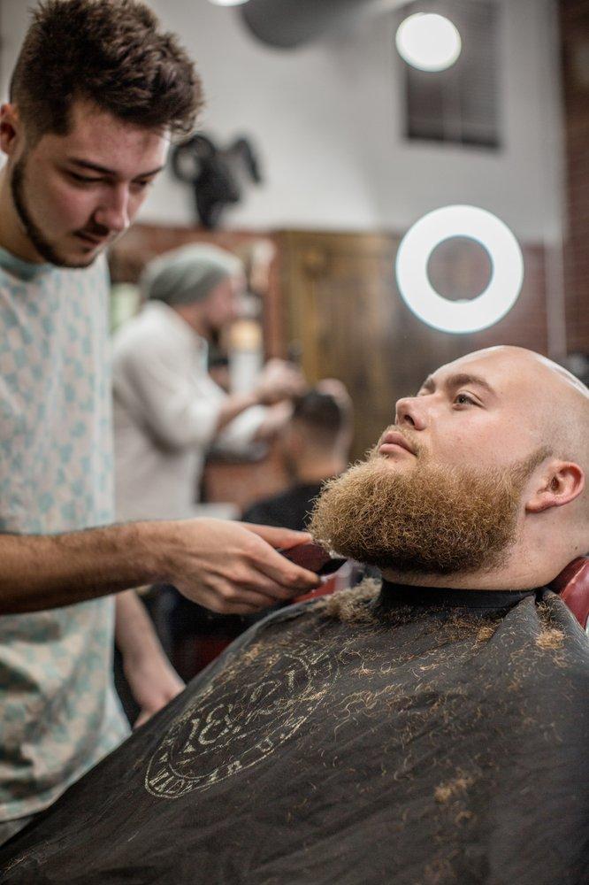 Rogue Barber