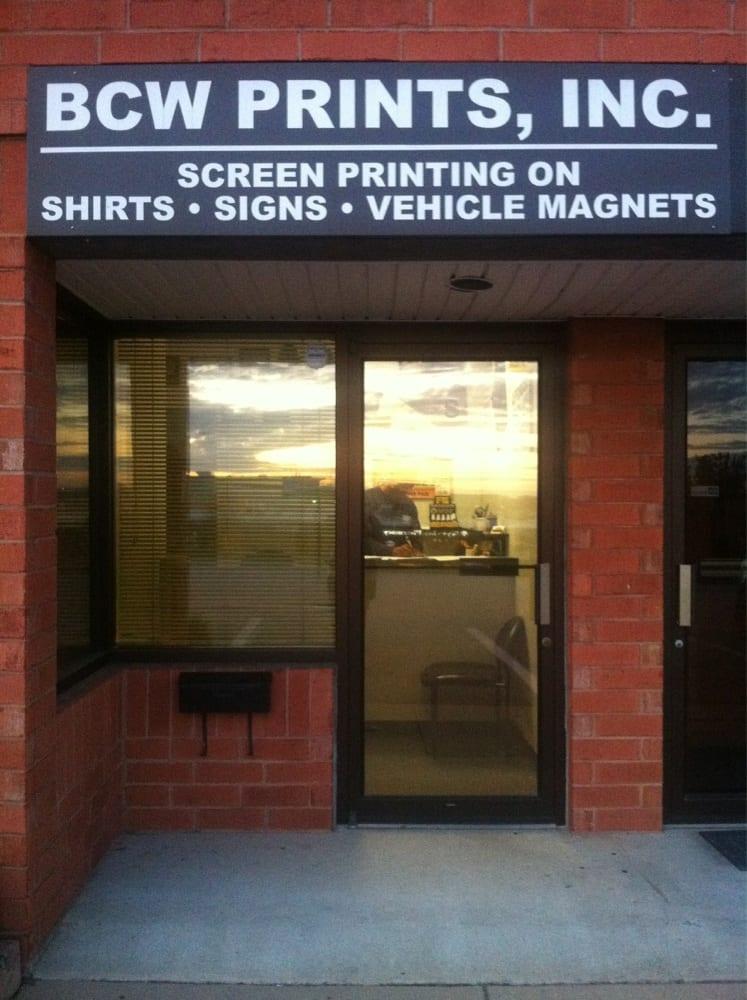 BCW Prints
