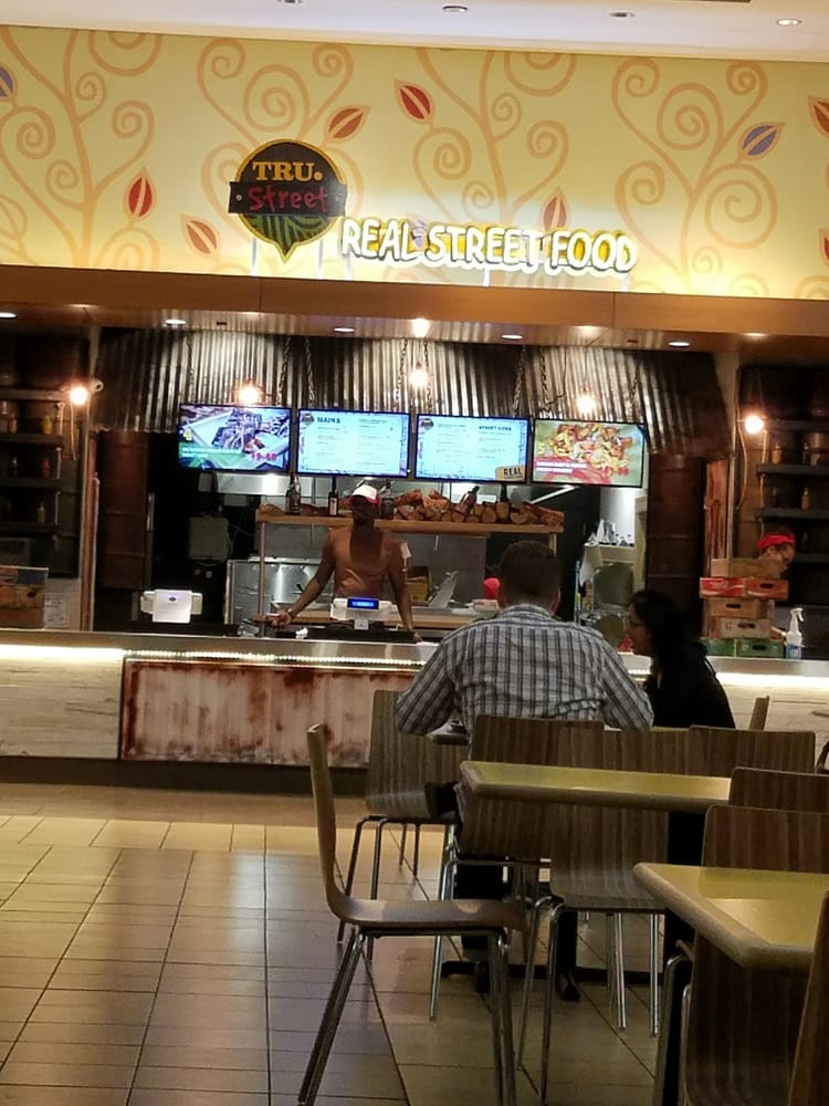 Restaurants Near Bridgewater Nj Mall