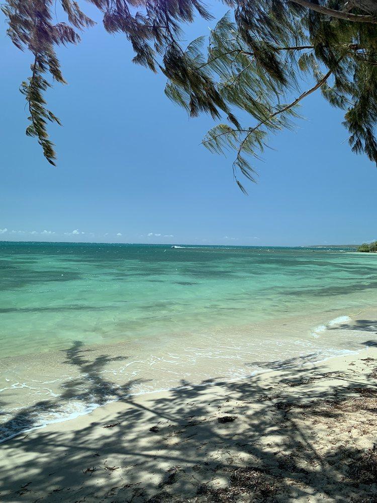 Playa Caña Gorda: Carretera Nacional 333 S/N, Guánica, PR