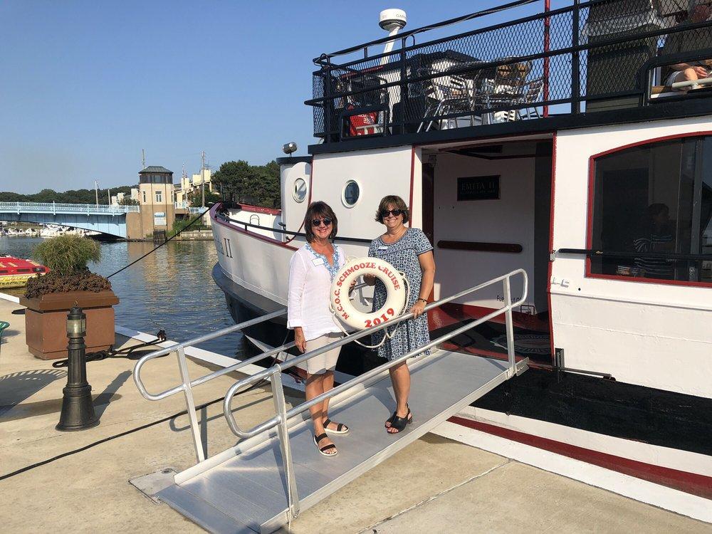 Harbor Country Adventures: 200 Heisman Harbor, Michigan City, MI
